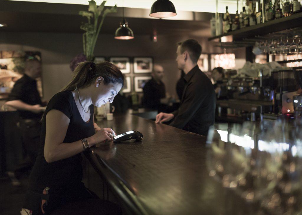 Saba Bar