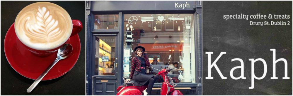 Kaph Cafe Dublin