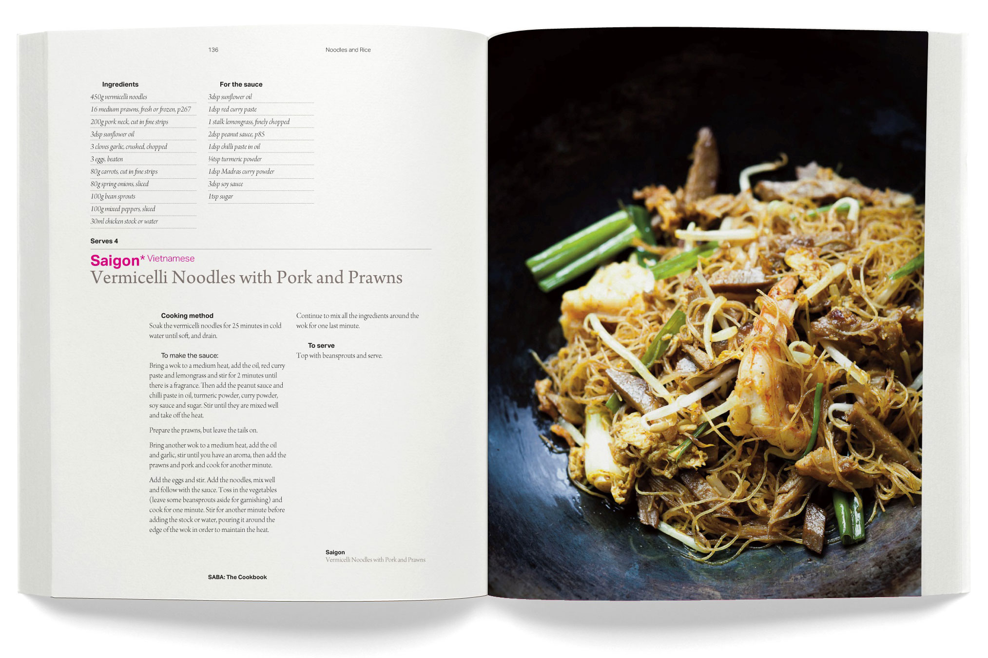 Saba the cookbook saba and the food in saba remains true to the origins of thai and vietnamese cuisine the cookbook is beautifully illustrated throughout and all the recipes forumfinder Choice Image