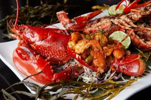 Our Annual Lobsterfest Is Back!