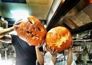 Halloween In Thailand