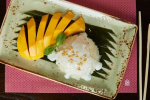 Recipe Of The Month For Thai New Year