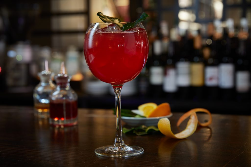 Cocktail Recipe Of The Month