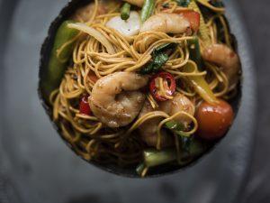 Recipe Of The Month - Chiang Rai