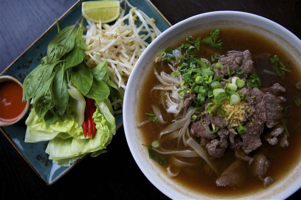 Recipe Of The Month - Delicious Pho Bò