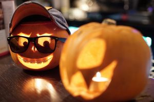 Saba Halloween Festival