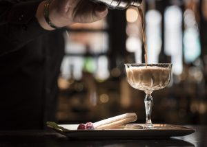 Cocktails - Dessert - Treats