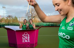 Saba Restaurant Group Announced As Official Partner To Hockey Ireland