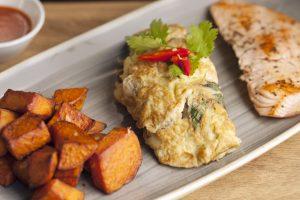 Saba Thai Omelette Recipe