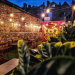 Saba Secret Garden opens today in Dublin 4