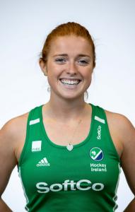 Irish Women's Senior Hockey Team - Zoe Wilson's Favourite Things